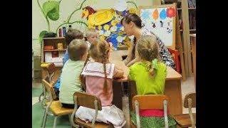 Запись вебинара Элементы ТРИЗ в детском саду