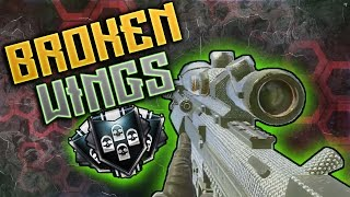broken wings a black ops 2 backwards compatible montage   xbox one bo2 montage   bo2 feeds