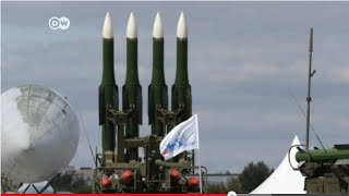 MH17 - Who had the BUK anti-missile system? | Journal