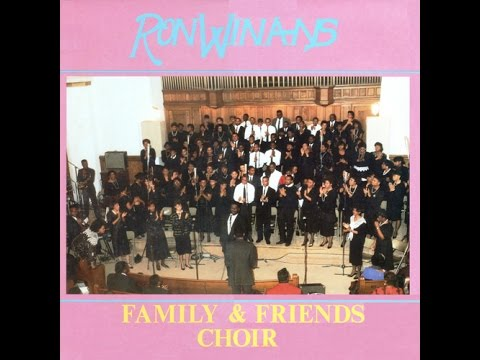 """Beloved"" (1987) Ron Winans Family & Friends - YouTube"