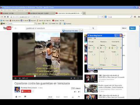 VENEZUELA CRISIS! MUST WATCH! SHARE!