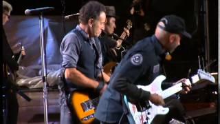 Wrecking Ball - Dallas - Pro Shot - Bruce Springsteen