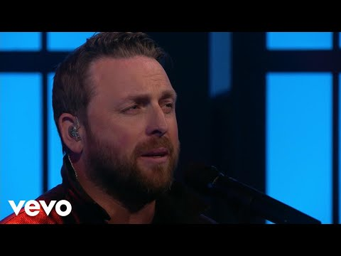 Johnny Reid - Shoulders (Live From Your Morning)