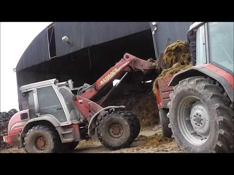 Farming Ireland