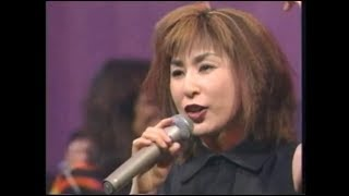 拾い物です。藤圭子が出演している場面を抽出しております。1990年代前...