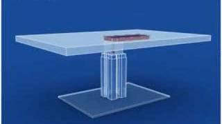 Kataka Actuator In A Table