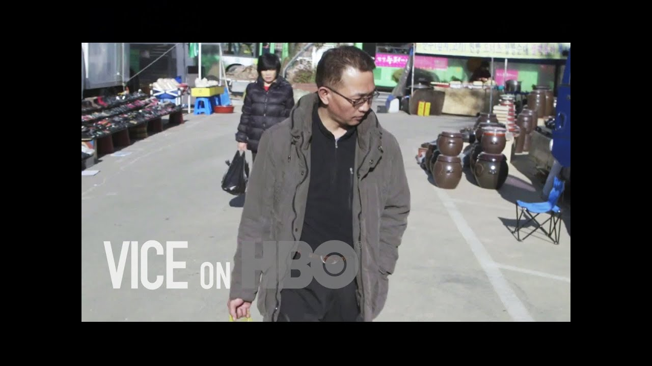 VICE on HBO Extended: Return to the North
