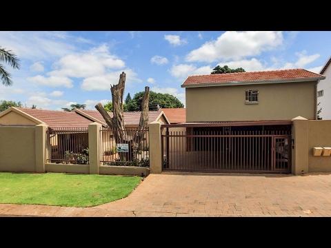 3 Bedroom House for sale in Gauteng | Pretoria | Northern Pretoria | Wonderboom | 158 T |