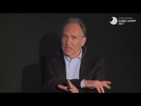IFGS2017 Fireside Chat: Sir Tim Berners-Lee and Alastair Lukies