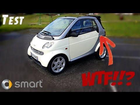 Le cabriolet le plus WTF !!! Qui à conçu ce truc ?