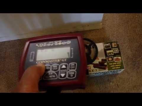 Whites coinmaster gt - купить металлоискатель: цены, отзывы,.