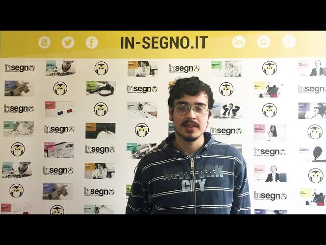 Gabriele Pini Bosi - Corso Tecnico Hardware