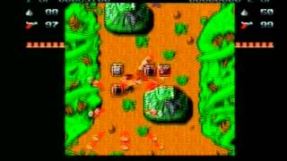 IKARI WARRIORS (AMIGA - FULL GAME)