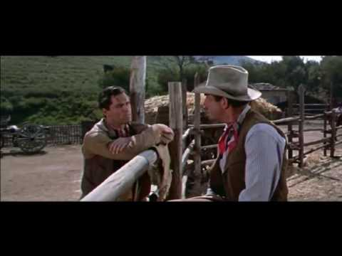 Gun For A Coward (1957) l Western | Fred MacMurray