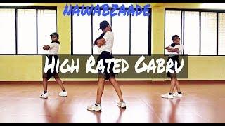 Nawabzaade   High Rated Gabru   Dance   Dharmesh Raghav Punit   Guru Randhawa