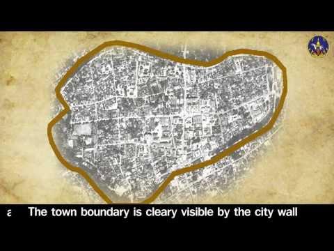 ประวัติศาสตร์เมืองแพร่