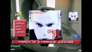 Bas van den Eijken   D Trance Junkies -DJsPresent Promo