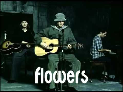 New Radicals - Flowers Lyrics