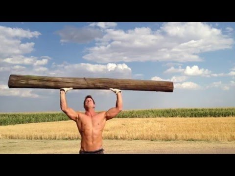 Farm Workout Routines