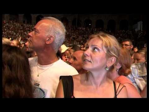 Zdravko Colic - Cija Je Ono Zvijezda - (LIVE) - (Pulska Arena 02.07.2008.)