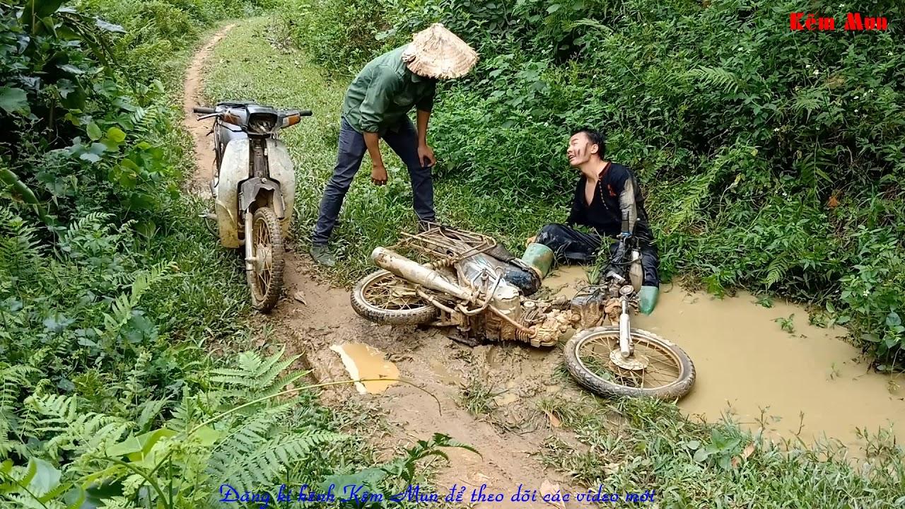 Kêm Mun : Say Rượu Và Cái Kết – Dao Thanh Y