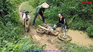Kêm Mun : Say Rượu Và Cái Kết - Dao Thanh Y