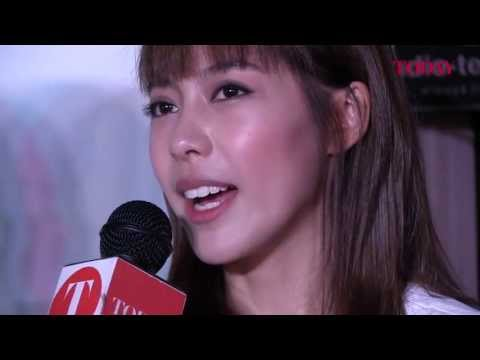 TODAY talks to Olivia Ong