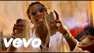 Young Thug - Digits (Official Music Video) video thumbnail
