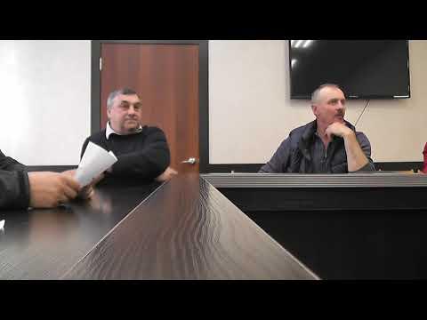 Юртаев Н.М. бывший глава района-коррупционный  желает купить рефку с торгов.