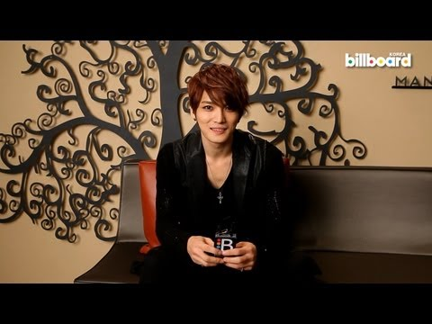 Kim Jae Joong Interview [Eng Sub]