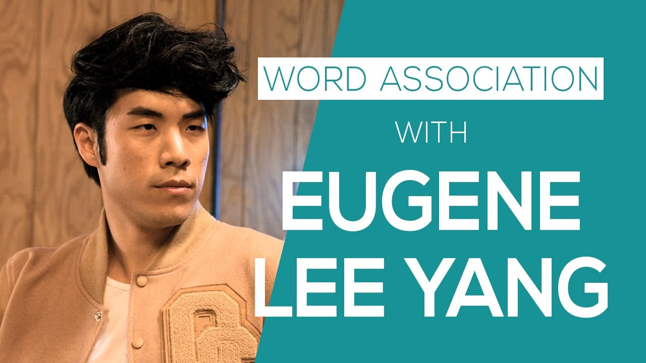 Word Association Game With Buzzfeed s Eugene Lee Yang