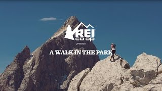REI Presents: A Walk In The Park