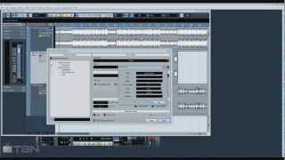 vuclip Basics of Cubase 5: How to record and export