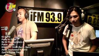 Repeat youtube video IYAZ REPLAY PARODY: PANTY NI SHONI - Sir Rex Kantatero & Pakito Jones