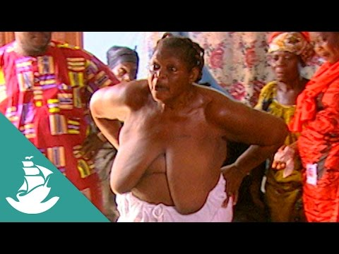 Death In Africa - Now in High Quality Part! (Full Documentary)