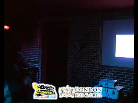 Karaoke @ London Pub @ Premiere Diplome Karaoke