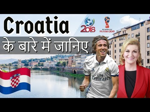 Croatia के बारे में जानिए - Countries of the World Series - Know everything about Croatia