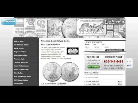 Cheapest Silver Eagle Bullion Monster Box-Apmex/Prov/NTM/POW