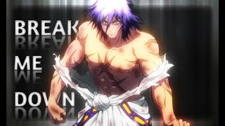 Story of Sinbad and his Father - Break Me Down