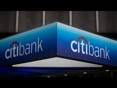 Citigroup Faces Probe into $400 Million Fraud at Mexican Unit
