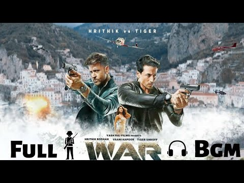 war-movie-background-music-|-khalid's-bgm-|-kabir's-bgm-|-war-theme-music