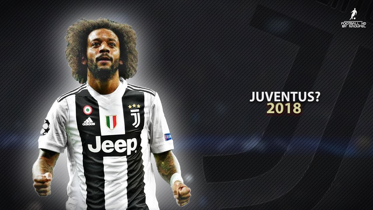 timeless design 641fc f5a4b MARCELO Vieira 2018 | Welcome To Juventus? | Crazy Defensive Skills & Goals  | HD