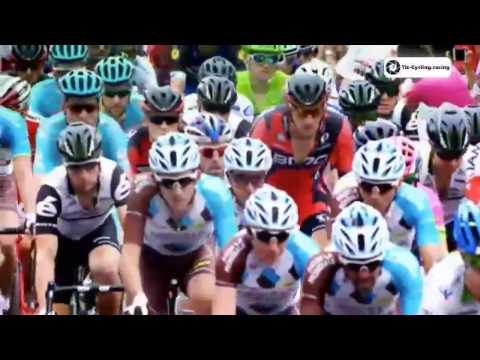 Tour Down Under 2017. Stage 1.