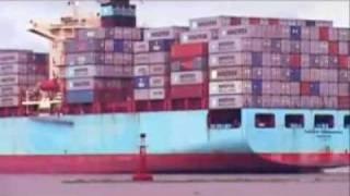 Maersk Sembawang