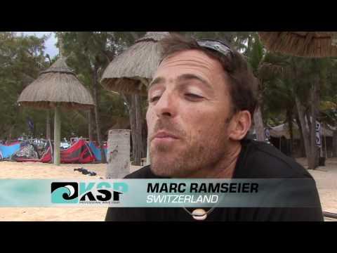 KSP Mauritius TV show
