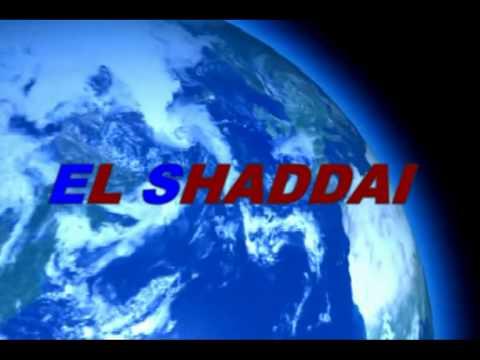 "EL SHADDAI MINISTRIES  APOTRE ROGER ""LOGO"""