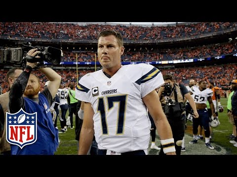Is Philip Rivers a Hall Of Famer? | Inside the NFL
