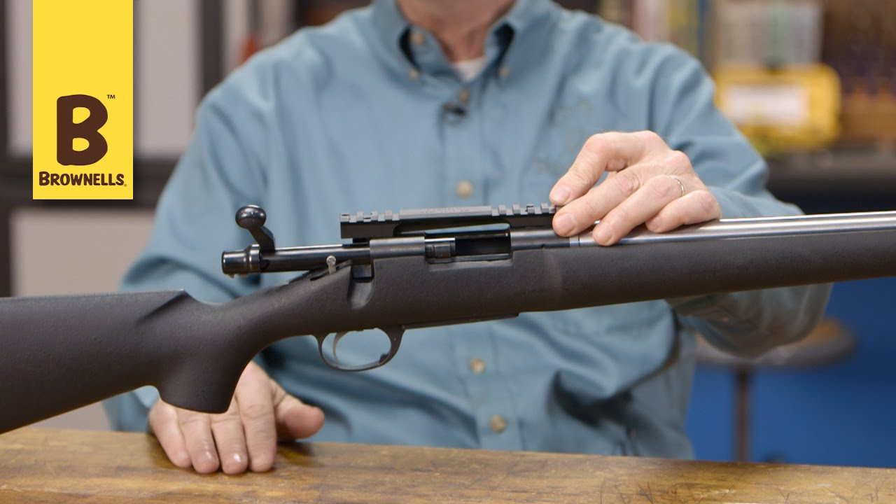 Quick Tip: Bolt Action Rifle Long and Short Action Differences