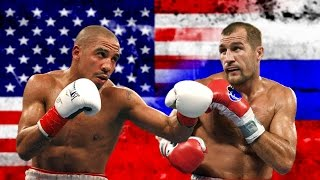 Sergey Kovlaev-Andre Ward Fans Pay The Price ?