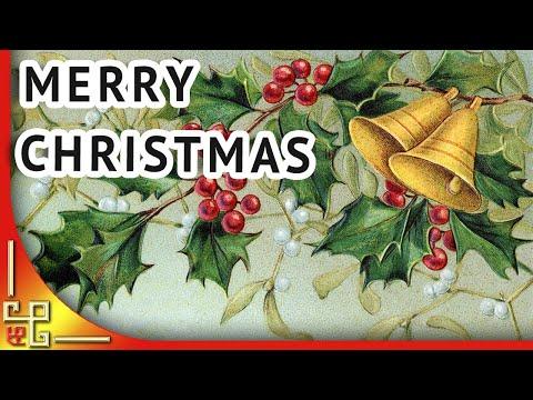 Merry Christmas 🎄 We Wish You A Merry Christmas